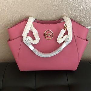 💦🌻mk shoulder chain tote🌻shoulder bag/tulip